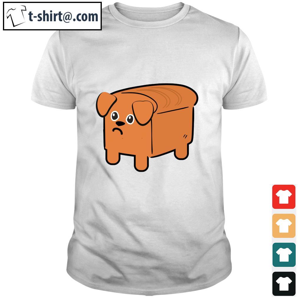 Dog cake shirt