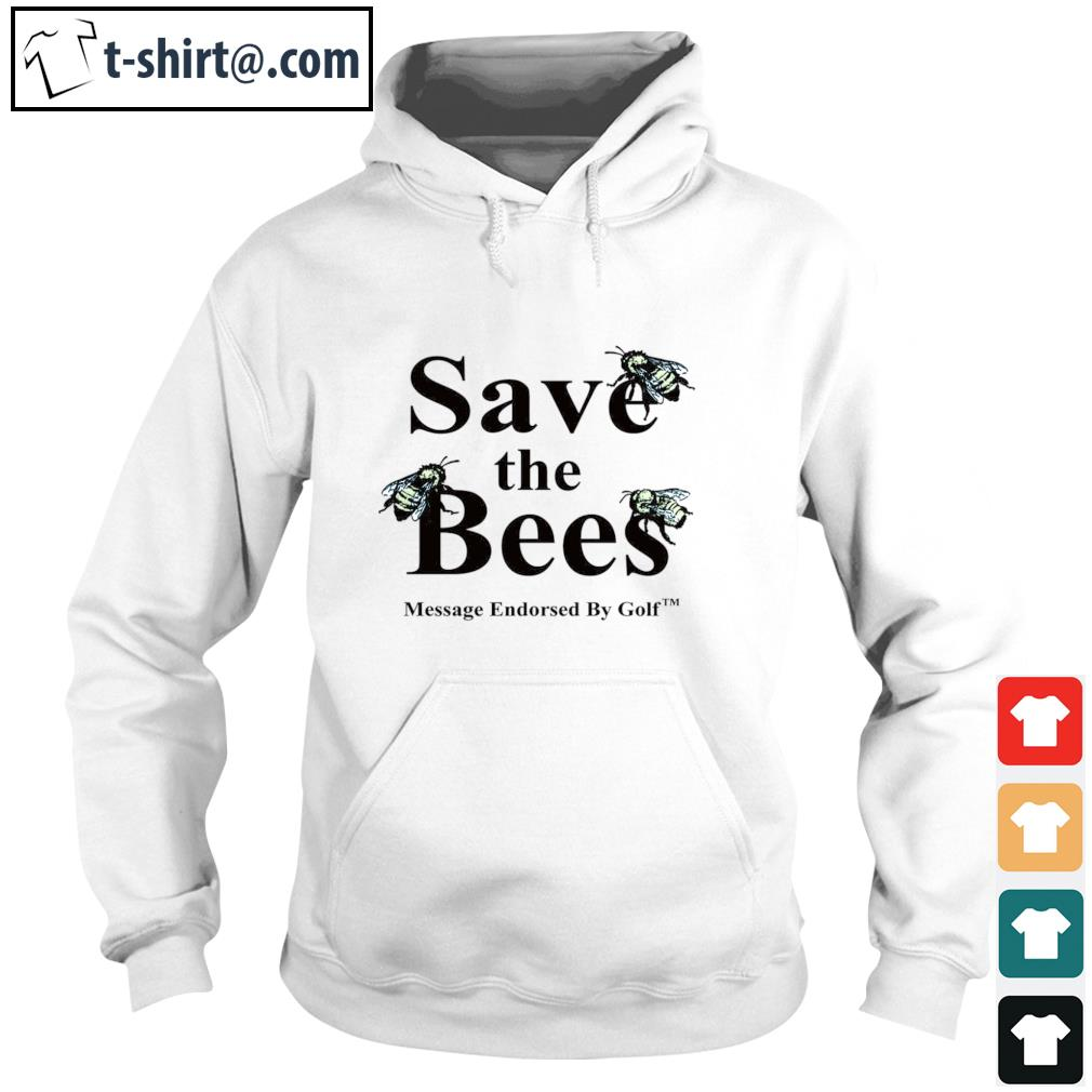 Save the Bees s hoodie